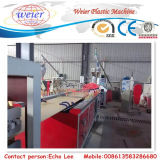 PVC Hollow Wall Panel Production Line 600mm