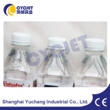 CO2 Fly Laser Marking Machine for Drinking Water Bottle