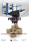 High Quality Carton Box Cutting Machine Die Cutting Machine