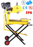 Gbs35 Brick Saw, Honda, Robin, Electric, Diesel Brick Saw