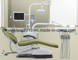 Deluxe Type Dental Chair Leather Cushion Dental Chair