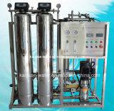 RO Water Treatment Equipment/RO Water Machine/Brackish Water Desalination Plant 500lph