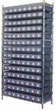 Wire Shelving Rack for Shelf Storage Bins (WSR23-6109)