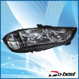 Headlight, Light for Opel Vectra, Astra, Corsa