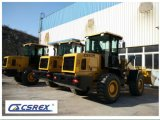 XCMG/Sdlg/Chengong 3.0t Wheel Loader with Discount Price