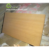 Yellow Wooden Sandstone, Honed Sandstone, Sandstone Blocks Price