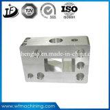 Metal Machine CNC Cutting/Machining Products on Milling Machine