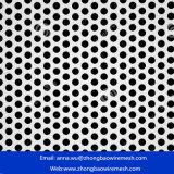 Metal Plate/Sheet Price 304/316L/321 Perforated Stainless Steel