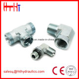 1cn/1dn Metirc Male 24 Degree Cone/Nptmale Hot Sale Adapter From Professional Adapter Producer