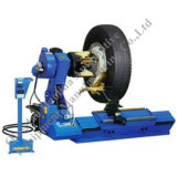 Factory Supply Bus Tyre Changer