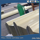 Coloured Glaze Plain Roof Tiles