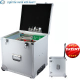 Newest LED Lumen Testing Equipment and Lamps Tester