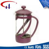 Best Sell 850/1000ml Glass Coffee Pot (CHC8003)