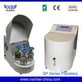 Laboratory Grinding Requirement Planetary Ball Milling Machine
