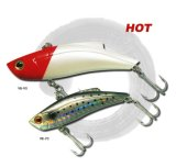 High Grade Quality Fishing Lure--Vibration (HYT001)