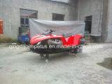 Best Price 800cc 4X4wd Amphibious Jet Ski Im800c