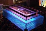 KTV Furniture Karaoke Nightcub Table (LH-G004)