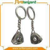 Custom Promotional Metal Keychain