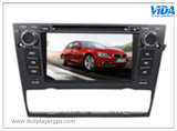 Two DIN Car DVD Player for BMW with GPS+Bt+iPod