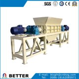 Double Shaft Scrap Metal Crusher for Sale