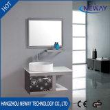 Wholesale Custom Steel Bathroom Washbasin Cabinet