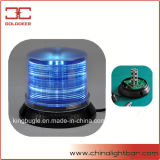 12W LED Strobe Blue Light Magnetic Beacon (TBD348-LEDIII)