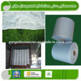 UV Resistant Spunbonded Nonwoven Crops Cover