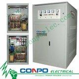 SBW-450kVA Full-Auotmatic Compensated Voltage Stabilizer/Regulator