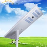 Factory Price 6W-120W All in One Integrated Solar Street Light