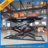 Electric Car Lift Jack Car Parking System From China