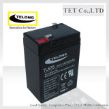 UPS Battery-6V 3.5ah-Rechargeable Lead Acid Battery