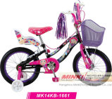 2016 Girls 16 Inch Children Bicycle (MK14KB-1661)