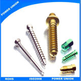 Plating CNC Machining for Medical Conveyor Parts