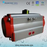 at Series Pneumatic Actuator of Double Acting High Quality