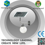 High quality Integrated LED Solar Street Light Witn Monocrystal Panel