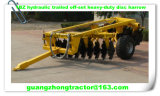Farm Power Tiller Machine for Foton Tractor Disc Harrow