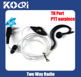 K03 Headset Connect to Long Distance 2 Way Walkie Talkie
