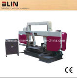 Horizontal Double Column Rotary Table Band Saw (BL-HDS-J50R/65R) (High quality)