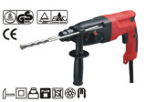 Professional Power Tool Gbh2-24 Hammer Drill (Z1A-2414 SRE)