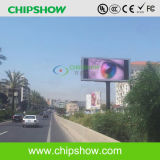Chipshow High Definition P16 Ventilation Advertising Display