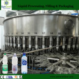 3 in 1 Automatic Bottled Water Filling Line