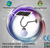 New Design Solar Powered LED Wall Lamp with Waterproof