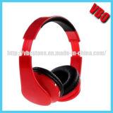 MP3 Micro SD Card Headphone with Radio Function