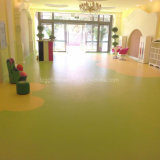 Superior Quality Colorful PVC Floor Used for Kindergarten School