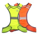 High Visibility Reflective Vest Security Equipment Night Work