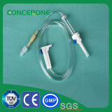 Disposable Infusion Set Without Needle