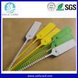 Sealing RFID Tags for Assets Management or Logistic Tracking