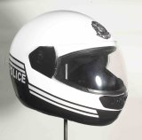 Motorcycle Helmet and Full Face Helmet (MTK-D2L)
