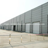 Full Set High Quality Steel Structure Warehouse Building