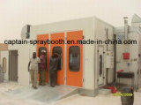 Auto Spray Paint Booth, Dry Chamber